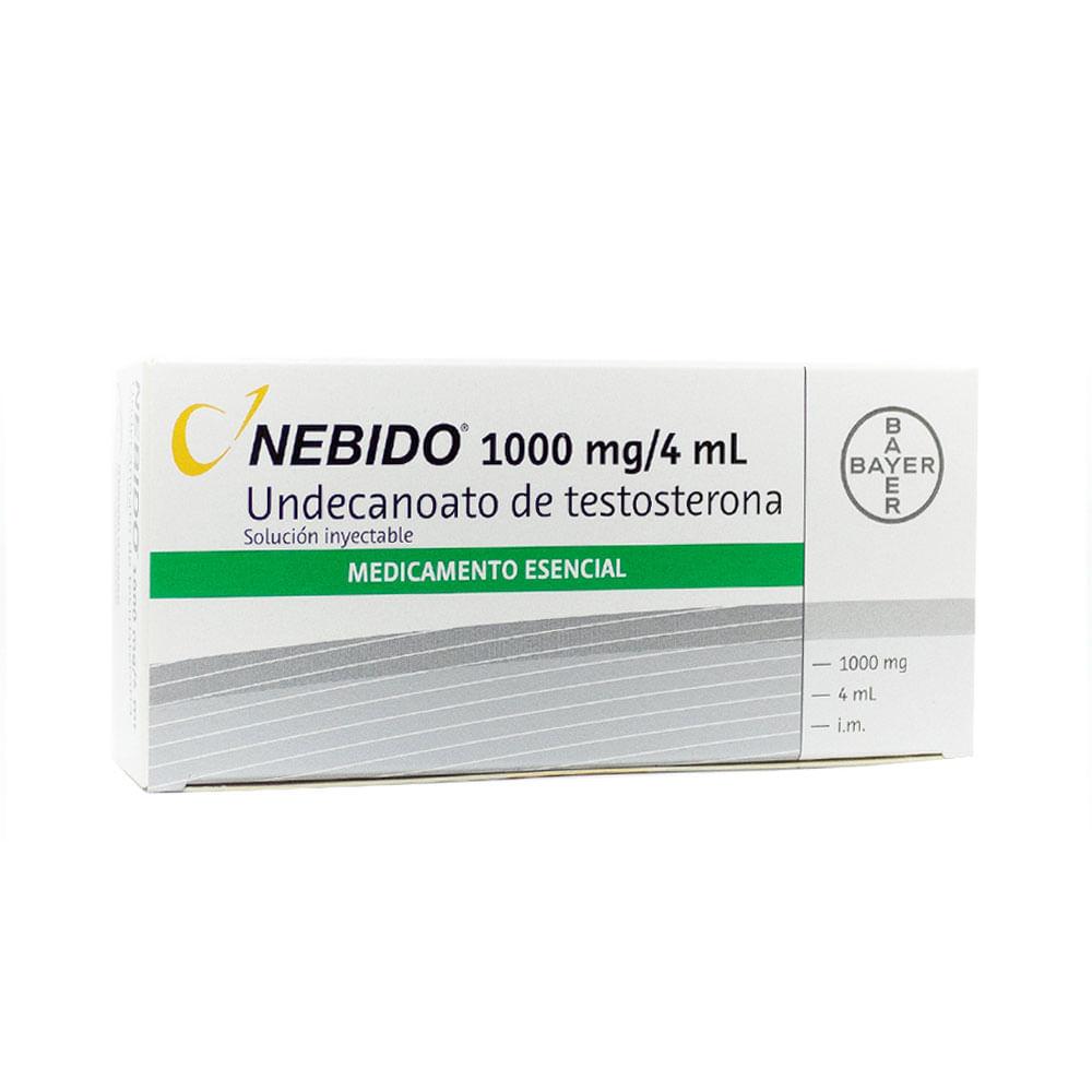 undecanoato de testosterona precio colombia