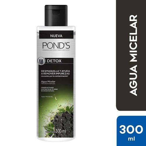 ponds_agua_micelar_detox_carbon_desmaquillantes