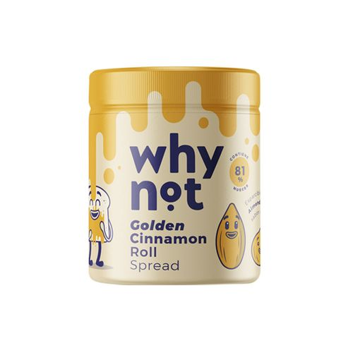 Why-not-Spread-golden-cinnamon-roll