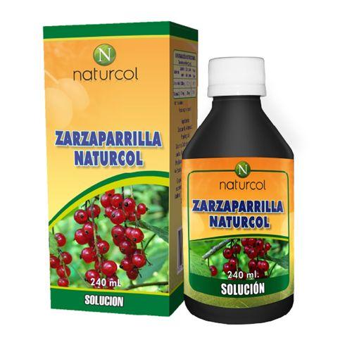 ZARZAPARRILLA-SOLUCION-FRASCO-240-ML