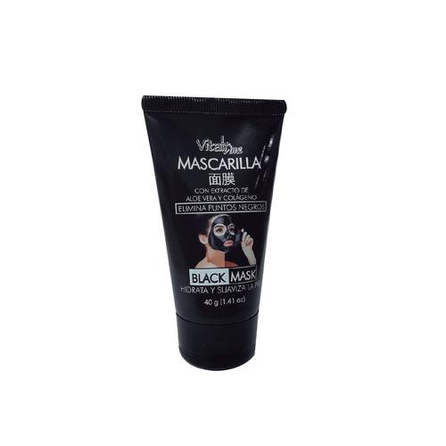 Mascarilla-facial-negra-Cosmenales-tubo-x-40-G