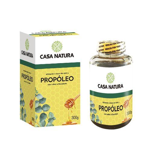 161085---PROPOLEO-CASA-NATURA-ADULTOS-EUCALIPTO-CAJA-300-G