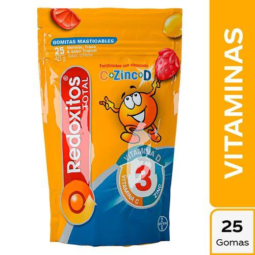 REDOXITOS-TOTAL-VITAMINA-C-ZINC-D-GOMAS-BOLSA-25-UNDS