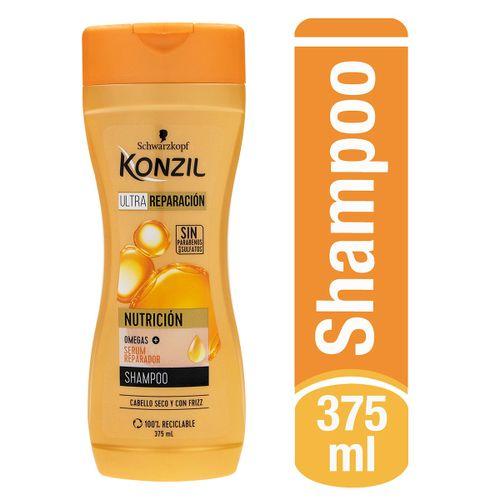 SHAMPOO-KONZIL-ULTRA-NUTRICION-FRASCO-375-ML