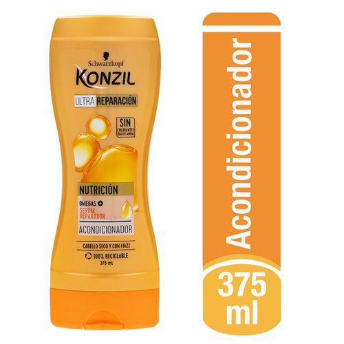 ACONDICIONADOR-KONZIL-ULTRA-NUTRICION-FRASCO-375-ML