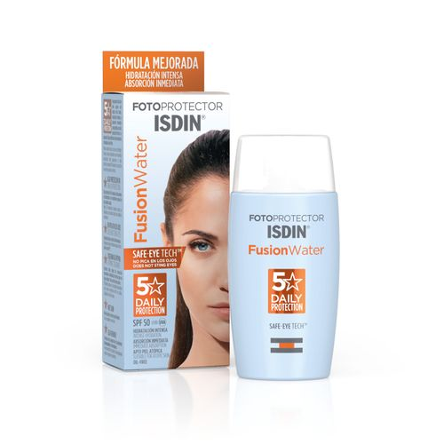 ISDIN-FOTOPROTECT-FUSION-WATER-SPF-50--CAJA-50-ML