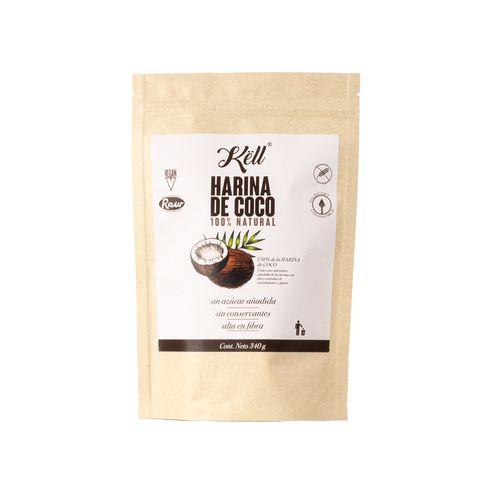 HARINA-COCO-NATURAL-KELL-BOLSA-340-G