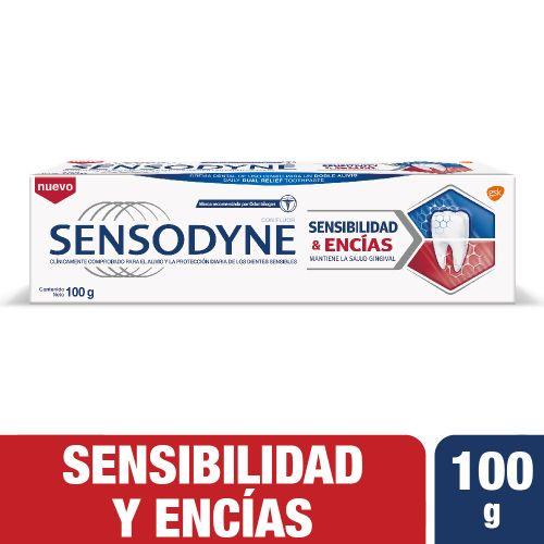 CREMA-DENTAL-SENSODYNE-SENSIBILIDAD-ENCIAS-CAJA-100-G